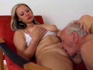 Mais Velho Homem Porra Jovem Enfermeira Porn