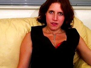 Primeiro Casting Anal Peludo Francesas Porn