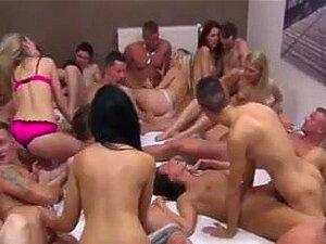Sexo Em Grupo Porn