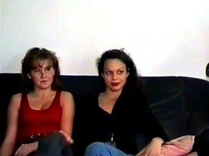 6-Filmes* - Casting Amador Privado Em Casa Alemã - Porn