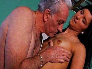 Ruptura De Sexo Com Velho Professor Porn