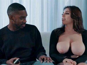 Grande Pila Preta Para Ella Knox Porn