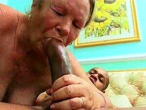 """sexy"" Vovó Encaracolado Kiki, Porn"