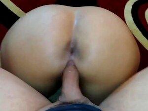 Casal árabe Incrível, Porra, Close-up Porn