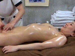 Rapariga Japonesa Incrível Mei Akizu It, Koizumi Nozomi, Mina Yoshii, Jun Mamiya Em Massagem Incrível, Filme De Cuecas JAV Porn