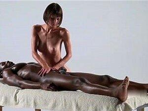Massagem Branca E Escura N15 Porn
