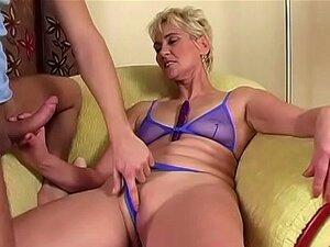Avózinha Na Pila Jovem Porn