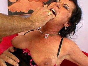 Sanduíche De Madura E Muito Desobediente Porn