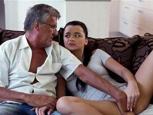 Meu Velho Dedilhado Buceta E Passo Papai Porn