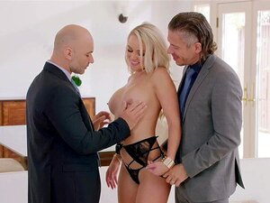 RABIOSQUE Alexis Intensa Dupla Penetração Anal Porn