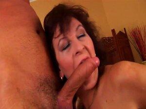 Facial Na Mãe Peluda Peituda Porn