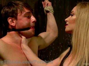 Interracial Cuckold Humilhação Porn