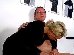 Idosos Engolfar E Foda-se Com Alegria, Porn