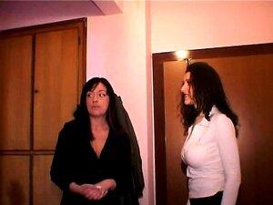 Rita E Francesca Esposas Italianas Porn