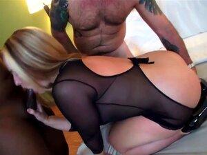 Bunda Grande Esposa Interracial Dp Sexo Em Grupo, Porn