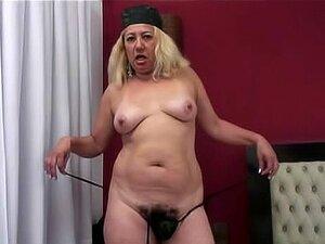 Peluda Velha Senhora Bateu Na Boceta Porn