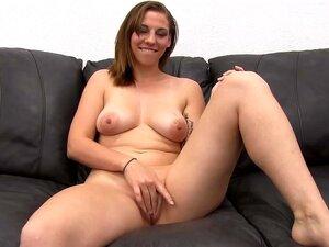 Encaixar O Jogador Babe Anal Casting Porn