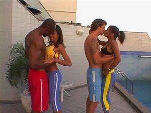 Verão De Swingers No Rio De Janeiro Porn