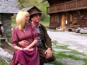 Alemão Sexo De Anal MILF Na Natureza Porn