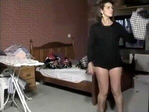 Masturbação Madura Peluda, Porn
