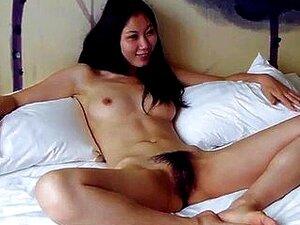 Sessão De Fotos De Asiáticas Cutie Porn