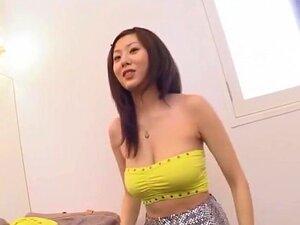 Exótica Prostituta Japonesa Yuma Asami No Filme  Cunnilingus JAV , Porn