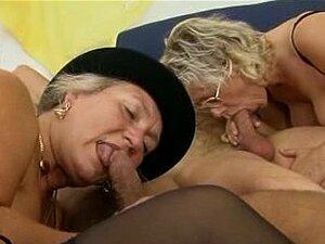 Quarteto De Sexo Grupo Grannys Porn