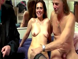 Prostituta Holandesa Madura Fode Porn