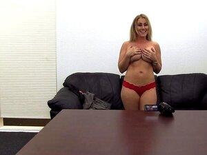 Big Tit MILF Casting Anal Incrível Porn