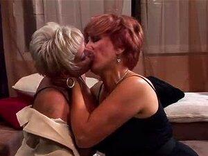 Sexo Grupal De Vovó Porn