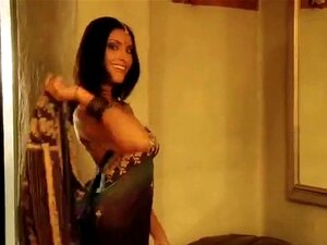 Garota Indiana Dançarina Porn