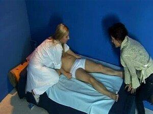 Enfermeiras Com Tesão Fode Sua Paciente Porn