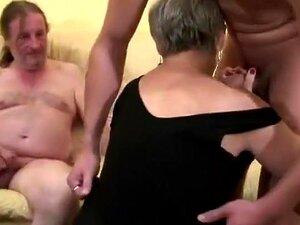 Este Casal Maduro E Libertino Compartilha Suas Palhaçadas Sexuais, Madame é Uma Dominadora E Pronta Para Fazer Qualquer Coisa Para Satisfazer Seus Desejos Na Frente De Nossas Câmeras., Porn