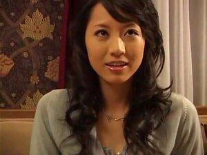 Kozue Morino, Prostituta Japonesa Excitada, Em Melhores Dildos / Brinquedos, Meias / Cena De Pansuto JAV Porn