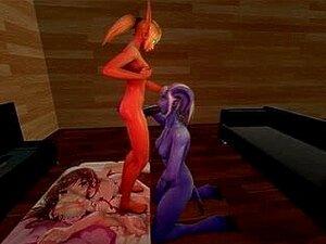 Yrel Prazeres Um Elfo Porn