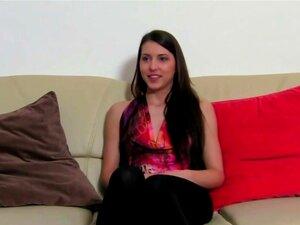 Eurosex Lez Recrutador Entrevistas Novo Modelo Porn