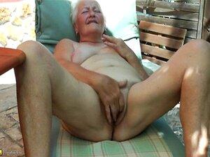Jill Gloriosa Fora Para Velha Porn