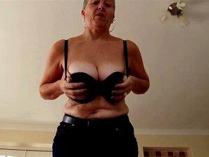 Mãe Madura Amador De SEXDATEMILF.COM Com Vagina Sedenta Porn
