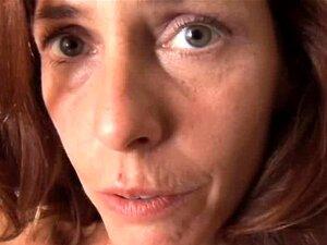 Sherry é Uma Gata Madura Magra Que Adora Faciais Pegajosos Porn