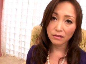Mãe Japonesa Porn