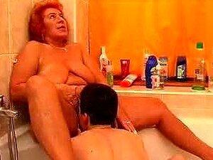 Milf Bunda Gorda De Cabelos Laranja 2 Porn