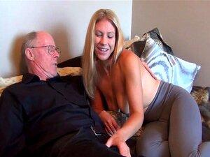 Velho Fode Sua Jovem Esposa Porn