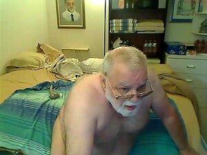 O Avô Joga Nu., Porn