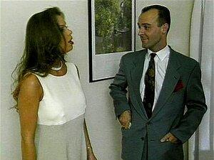 Casal De Glamour, Sexo No Quarto De Hotel Porn