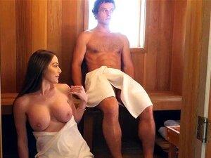 Milf Sauna