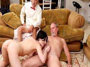 O Magricela Alex Harper A Meter-se Com Velhos. Porn