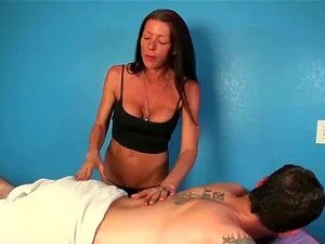 Massagista Marota E Madura Porn