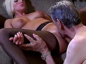 Aprender Com Seu Velho; Isto é Como Você Comer Buceta Porn