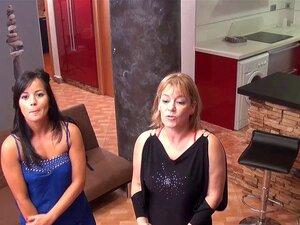 Mulheres Excitadas Adoram Partilhar A Erecção De Um Homem De Sorte Porn