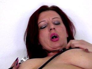 Mãe Madura Natural Com Cona Com Muita Sede Porn